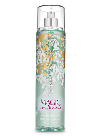 Magic in the Air Fine Fragrance Mist - Bath And Body Works