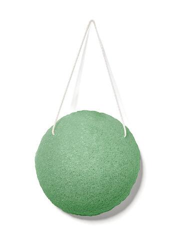 Green Konjac Sponge