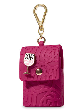Sip, Sip, Rosè PocketBac Holder - Bath And Body Works