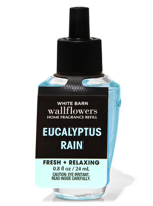 Eucalyptus & Rain Wallflowers Fragrance Refill