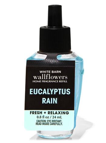 Eucalyptus Rain Wallflowers Fragrance Refill