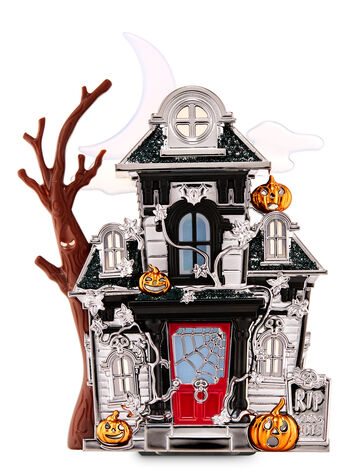 Haunted House Nightlight Wallflowers Fragrance Plug