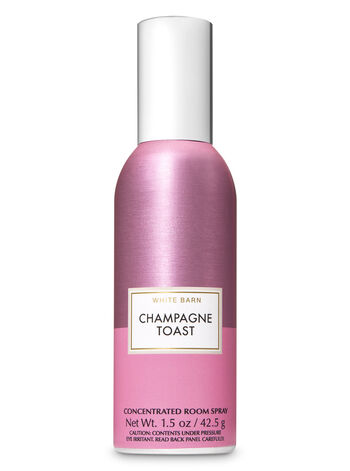 Champagne Toast Concentrated Room Spray - Bath And Body Works