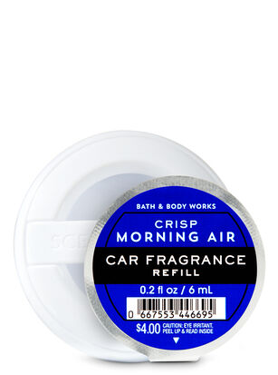 Crisp Morning Air Car Fragrance Refill