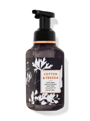 Cotton & Freesia Gentle Foaming Hand Soap