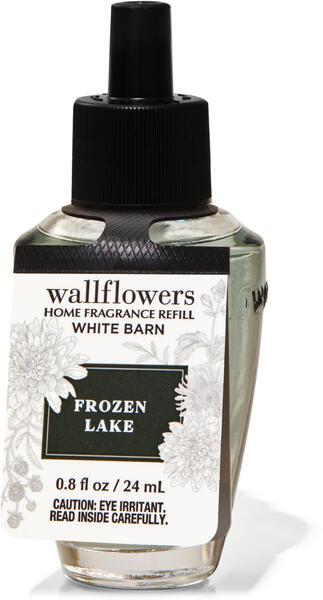 Frozen Lake Wallflowers Fragrance Refill