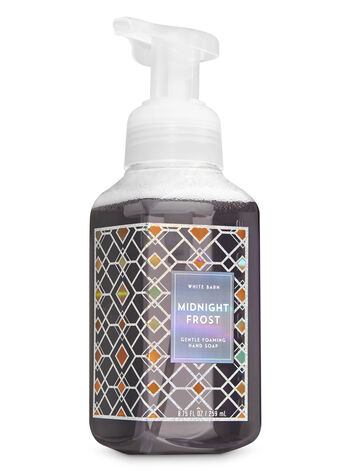 Midnight Frost Gentle Foaming Hand Soap - Bath And Body Works