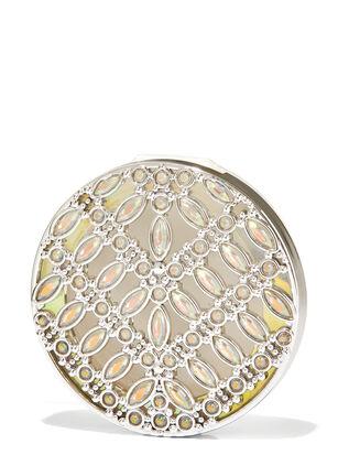 Chevron Gems Visor Clip Car Fragrance Holder
