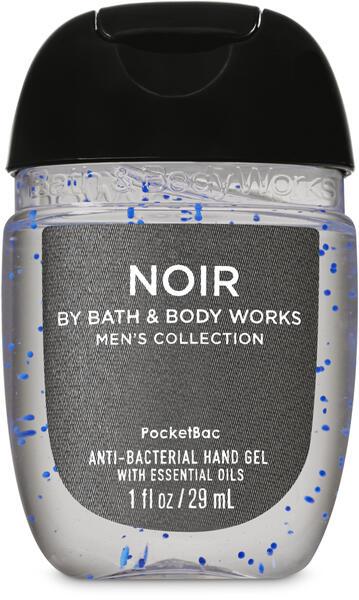 Noir PocketBac Hand Sanitizer