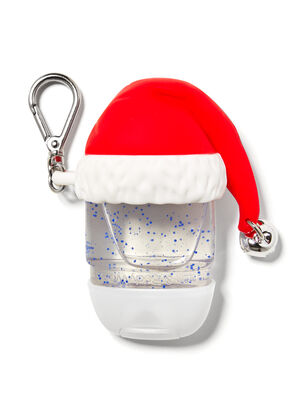 Santa Hat PocketBac Holder