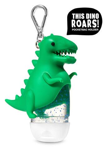 Roaring Dinosaur PocketBac Holder - Bath And Body Works