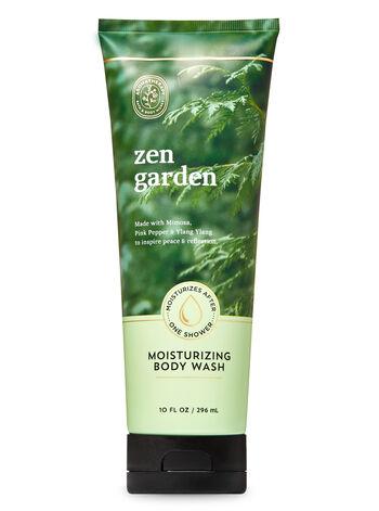 Zen Garden Moisturizing Body Wash