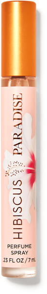 Hibiscus Paradise Mini Perfume Spray