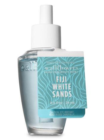 Fiji White Sands Wallflowers Fragrance Refill - Bath And Body Works