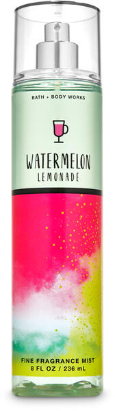 Watermelon Lemonade Fine Fragrance Mist