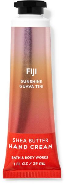 Fiji Sunshine Guava-tini Hand Cream
