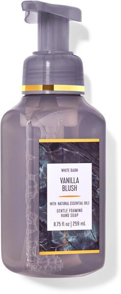 Vanilla Blush Gentle Foaming Hand Soap