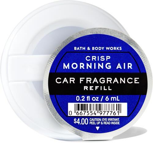 Crisp Morning Air Car Fragrance Refill