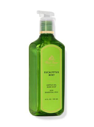 Eucalyptus Mint Gentle Gel Hand Soap