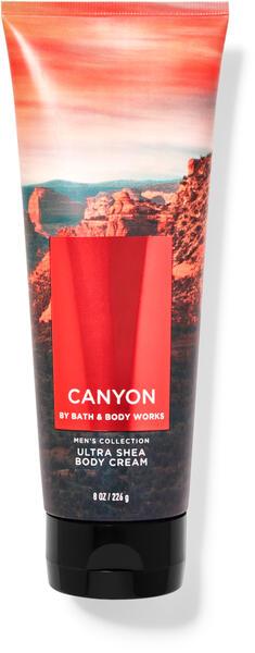Canyon Ultimate Hydration Body Cream