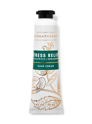 Eucalyptus Spearmint Hand Cream