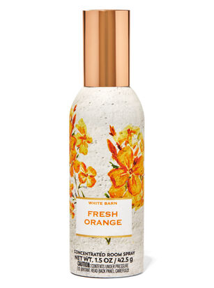 Fresh Orange Concentrated Room Spray