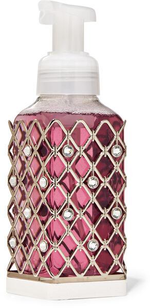 Wired Gems Gentle Foaming Soap Holder