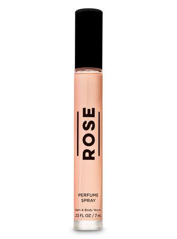 Rose Mini Perfume Spray - Bath And Body Works