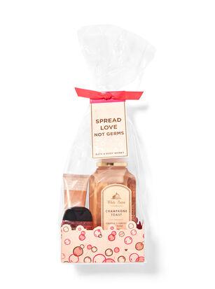 Champagne Toast Gift Set