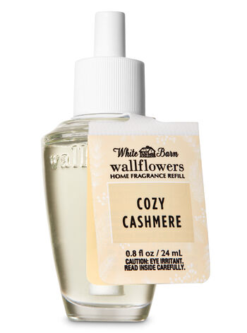 Cozy Cashmere Wallflowers Fragrance Refill