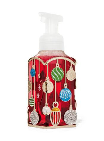 Ornament Gentle Foaming Soap Holder