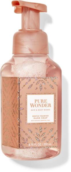 Pure Wonder Gentle Foaming Hand Soap