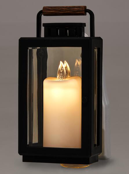 Lantern Nightlight Wallflowers Fragrance Plug