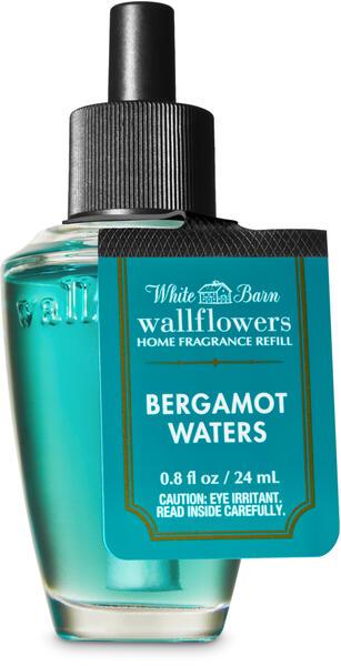 Bergamot Waters Wallflowers Fragrance Refill