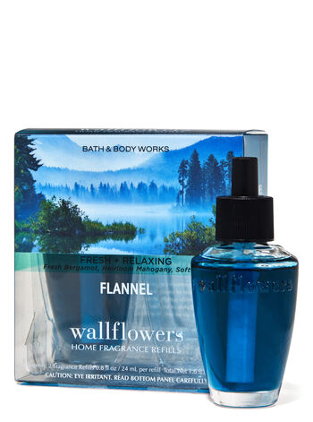 Flannel Wallflowers Refills 2-Pack