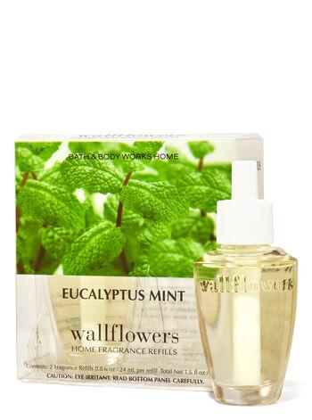 Eucalyptus Mint Wallflowers Refills, 2-Pack