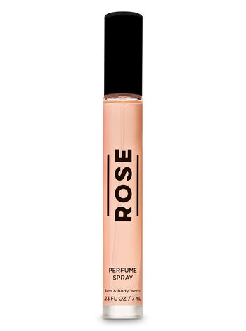 Rose Mini Perfume Spray - Bath And Body Works