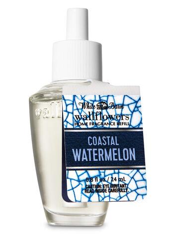 Coastal Watermelon Wallflowers Fragrance Refill - Bath And Body Works
