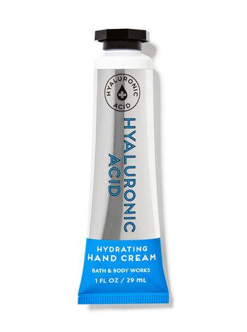 Hyaluronic Acid   Hand Cream