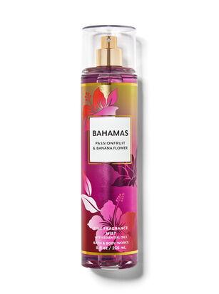 Bahamas Passionfruit & Banana Flower Fine Fragrance Mist