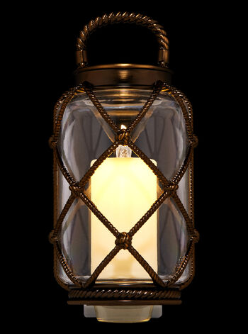 Rope Lantern Nightlight Wallflowers Fragrance Plug