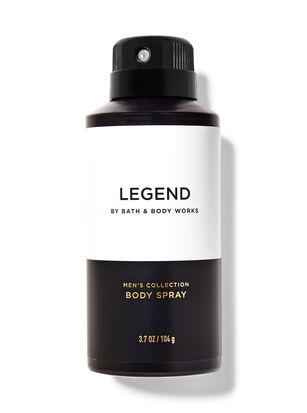 Legend Deodorizing Body Spray