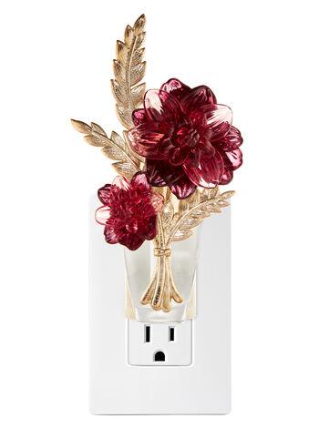 Fall Florals Wallflowers Fragrance Plug