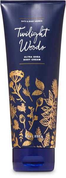 Hydrating Ultra Shea Body Cream | Bath & Body Works