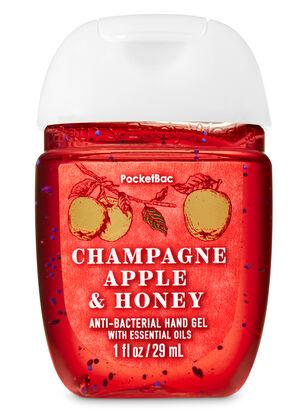 Champagne Apple & Honey PocketBac Hand Sanitizer