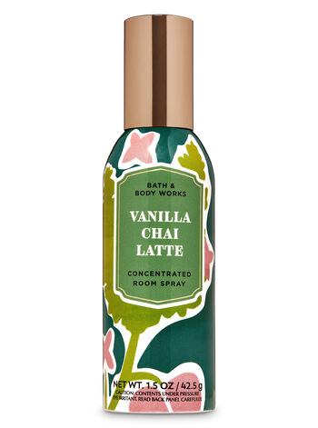 Vanilla Chai Latte Concentrated Room Spray - Bath And Body Works