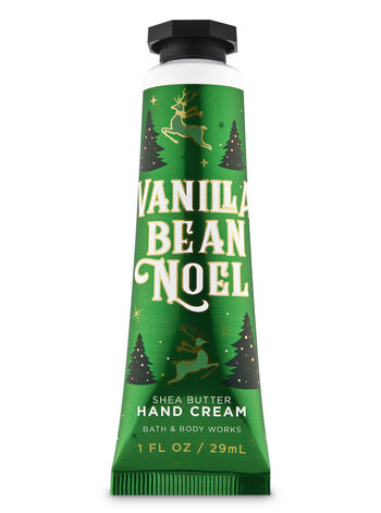 Vanilla Bean Noel Hand Cream - Bath And Body Works