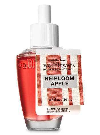 Heirloom Apple Wallflowers Fragrance Refill - Bath And Body Works