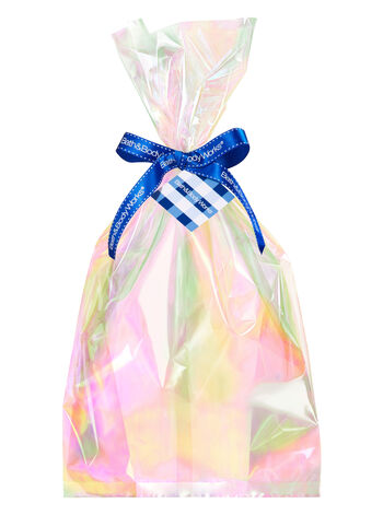 Iridescent Gift Wrap Kit - Bath And Body Works