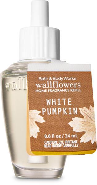 White Pumpkin Wallflowers Fragrance Refill